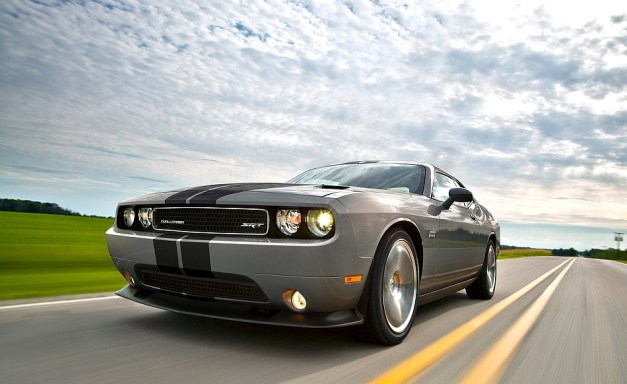 """Report: Dodge working on 6.2L """"Hellcat"""" supercharged HEMI V8, will first see duty in next gen Challenger"""