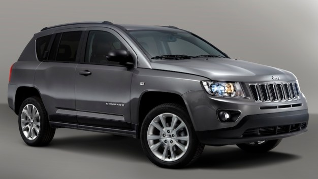 report jeep currently working on a subcompact crossover. Black Bedroom Furniture Sets. Home Design Ideas