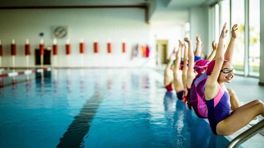 Scuola Nuoto per Bambini