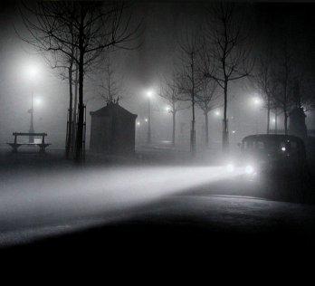 car night