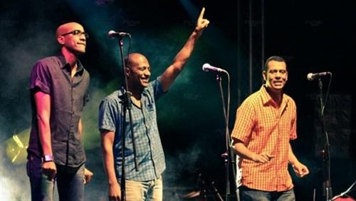 افتتاح مهرجان الاقصر للسينما الافريقية مع بلاك تيما و منال محيي الدين
