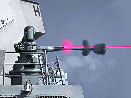 تزويد الجيش الروسى بأسلحة ليزر قادرة على نزع سلاح العدو وتدمير أهداف معادية