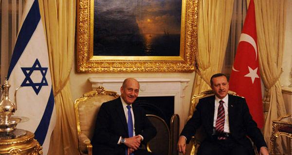 اسرائيل : اردوغان اول من اعترف بالقدس عاصمة لأسرائيل