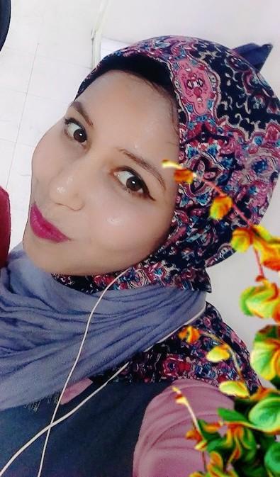شيماء عبدالله