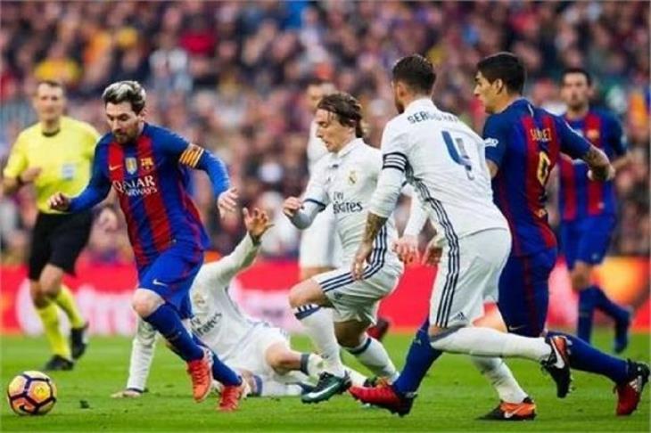 إتجاه لإقامة كأس السوبر خارج إسبانيا وبمشاركة أربعة فرق