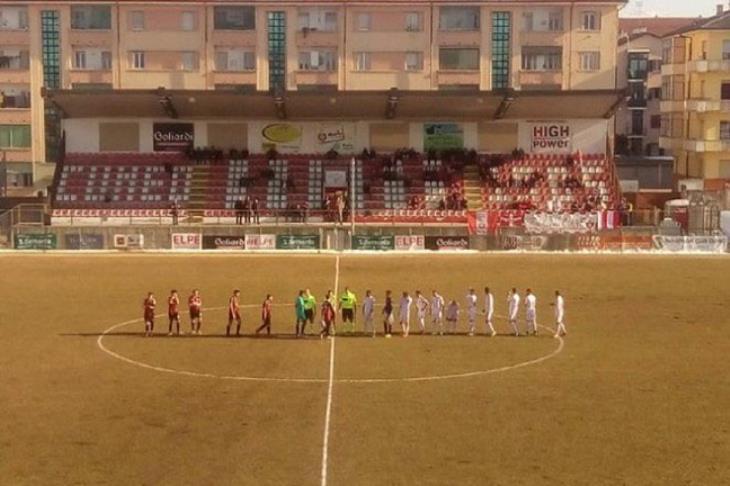 شارك بـ 7 لاعبين.. فريق يخسر 20-0 في دوري الدرجة الثالثة الإيطالي