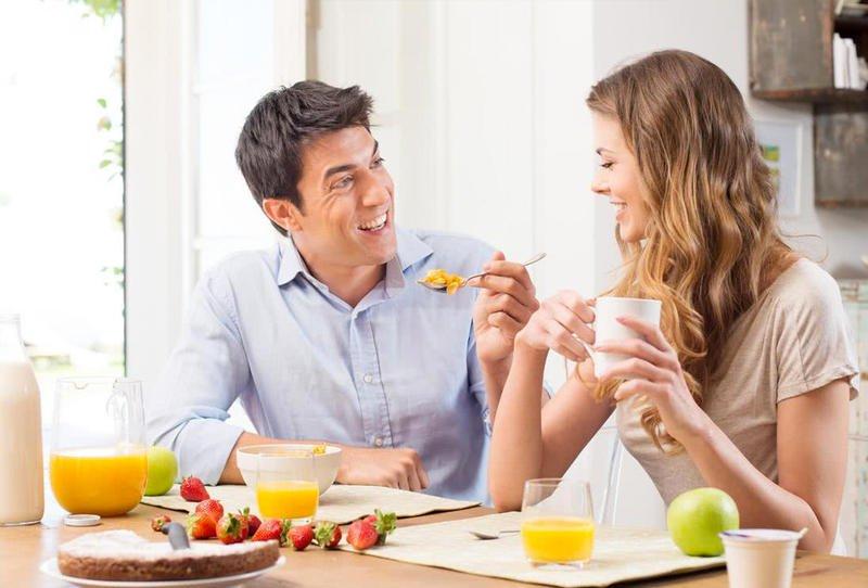 الصحة السليمة لعلاقة زوجية سعيدة