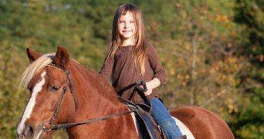 اتمخطرى واتمايلى يا خيل.. اعرف ركوب الحصان بيعمل إيه فى شخصيتك