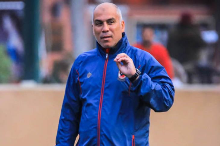 محمد يوسف: المبالغة مرفوضة.. والدوري مازال في الملعب