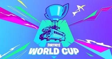 """فورتنيت تطلق مسابقة """"Fortnite World Cup"""" العالمية بجائزة 100 مليون دولار"""