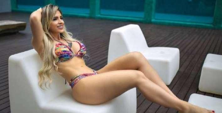 Priscila-Soares-mostra-corpo-sarado-em-foto-de-biquíni-Divulgação-7 Title category