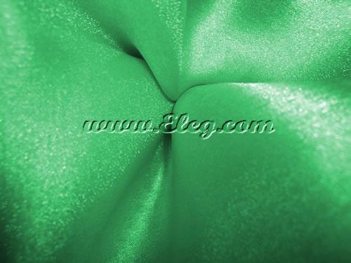 Linen, Emerald Green Organza - Egpres