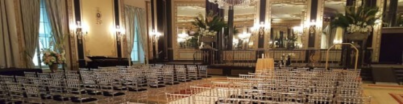 Chicago Party Rentals And Wedding Chair Rental Chicago IL