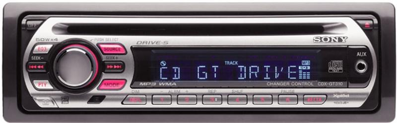 Sony Xplod Cdx Gt310 Car Audio Price In Egypt