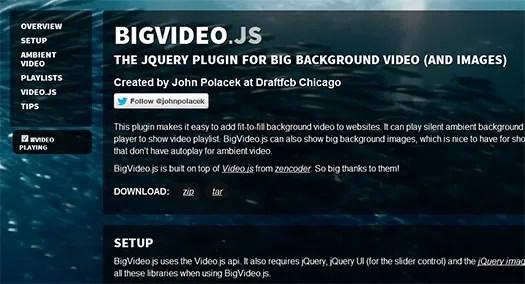 Big Video