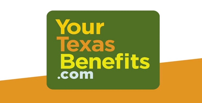 www.yourtexasbenefits.com – Apply For Your Texas Benefits