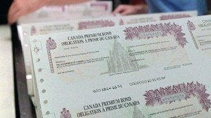 Canada Savings Bond