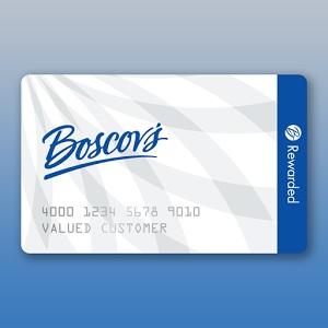 Boscov's online shopping