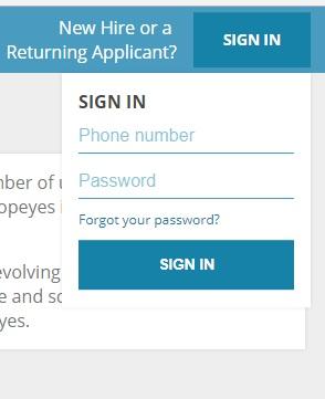 www work4popeyes com - Access Popeyes Job Application Online