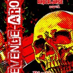 Revenge-aroni Cover and Contests