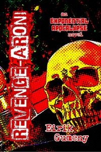 Revenge-aroni Cover