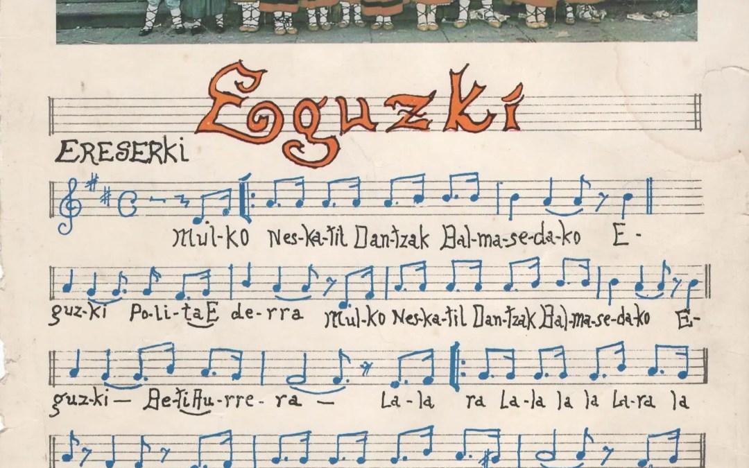 Himno de Eguzki