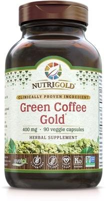 حبوب القهوة الخضراء للتخسيس فاعليتها أضرارها جرعاتها