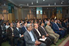 مؤتمر الادارات لنقابة القاهرة الجديدة (15)