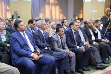 مؤتمر الادارات لنقابة القاهرة الجديدة (60)