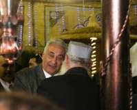 افتتاح مقر شمال الجيزة 16