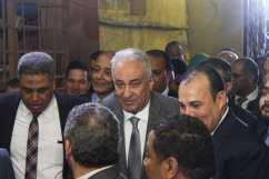 افتتاح مقر شمال الجيزة 18