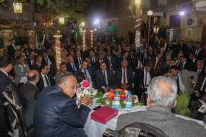 افتتاح مقر شمال الجيزة 30