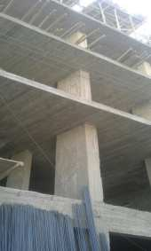 اعمال بناء مقر المنيا 3