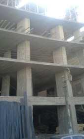 اعمال بناء مقر المنيا 4