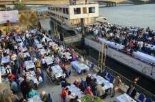 حفل افطار نقيب المحامين السنوي بالنادي النهري بالمعادي (6)