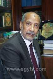 ابراهيم عبد الرحيم عضو العامة عن الاسماعيلية