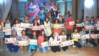 Photo of تكريم 388 طالب وطالبة من أوائل الشهادات المختلفة بمدارس الزهور الخاصة بسوهاج