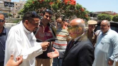 Photo of مدير أمن الشرقية يتفقد الحالة الأمنية لامتحانات الثانوية العامة