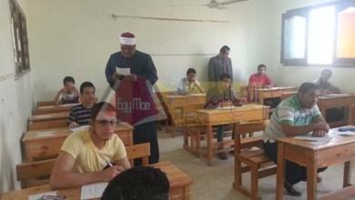 Photo of وكيل الأزهر يواصل جولاته الميدانية لمتابعة امتحانات الثانوية