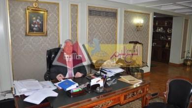 Photo of وزارة التعليم العالى : استثناء الـ 5 طلاب الأوائل بالشهادات الفنية من التوزيع الجغرافى