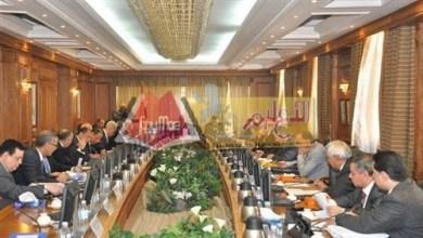 Photo of ننشر تفاصيل اجتماع مجلس الجامعات الخاصة لبحث المصروفات والأعداد المقررة للعام 2016 / 2017