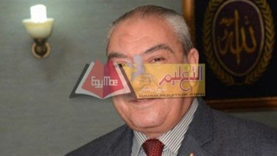 Photo of وقفة احتجاجية لمعلمي المنيا المؤقتين للمطالبة بالتعيين