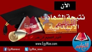 Photo of ننشر نتيجة الشهادة الابتدائية بمحافظة المنوفية