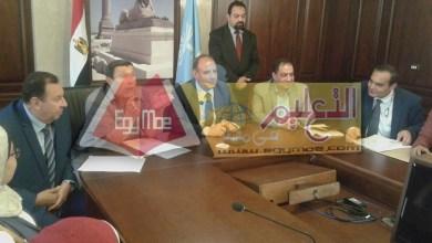 Photo of محافظ الإسكندرية يعتمد نتيجة الشهادة الإعدادية .. ننشر النسب والأوائل