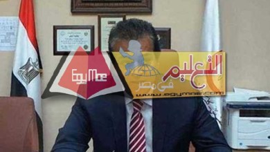 Photo of التعليم العالي تتفقد أقسام كلية الهندسة بجامعتي حلوان والإسكندرية