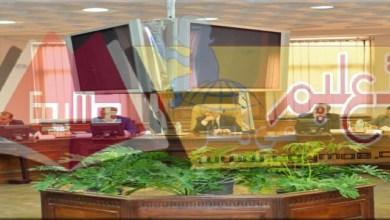 Photo of شوقى : فتح سبل التعاون مع رواد قطاع الطاقة والكهرباء فى مصر لتطوير التعليم الفني