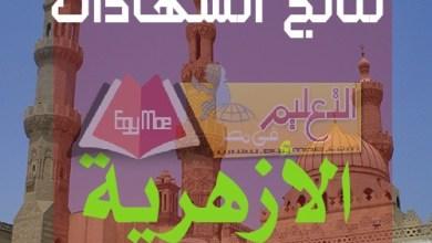 Photo of بدء تقديم الطعون على نتيجة الابتدائية والإعدادية الأزهرية 2019