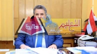 Photo of رئيس جامعة بنها يعتمد نتيجة كلية الآداب بنسبة نجاح 67.8%