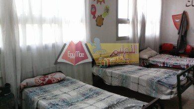 Photo of تعليم الإسكندرية : 25 استراحة للمراقبين بالامتحانات العملية للدبلومات الفنية