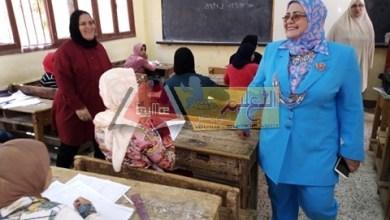 Photo of استبعاد ملاحظين بلجنة امتحانات الشهادة الإعدادية بكفر الشيخ